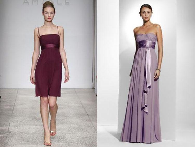 Alquiler de vestidos largos elegantes en bogota