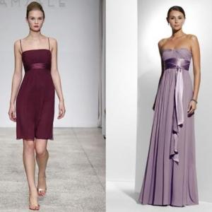 Cómo elegir un vestido de fiesta según mi cuerpo